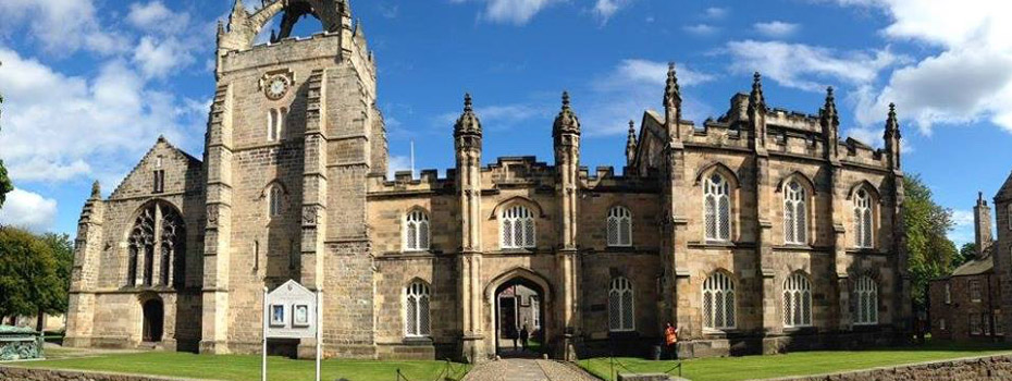 University of Aberdeen Application requirements ...