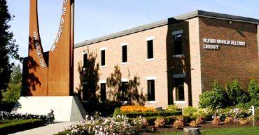 Trinity Western University Canada