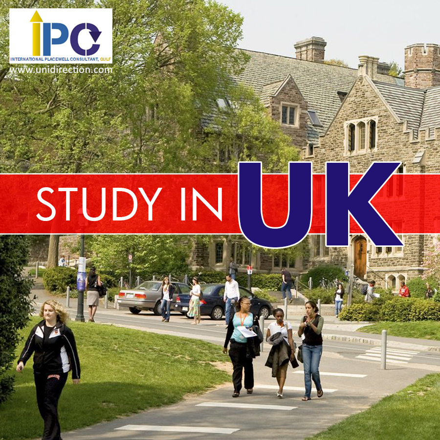 Reasons to Send Your Child to Study Abroad - IPC