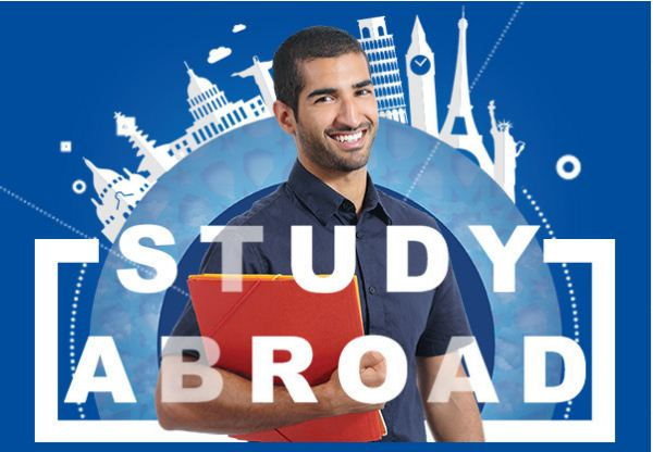 Study in Abroad - unidirection