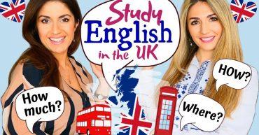 Study English in UK